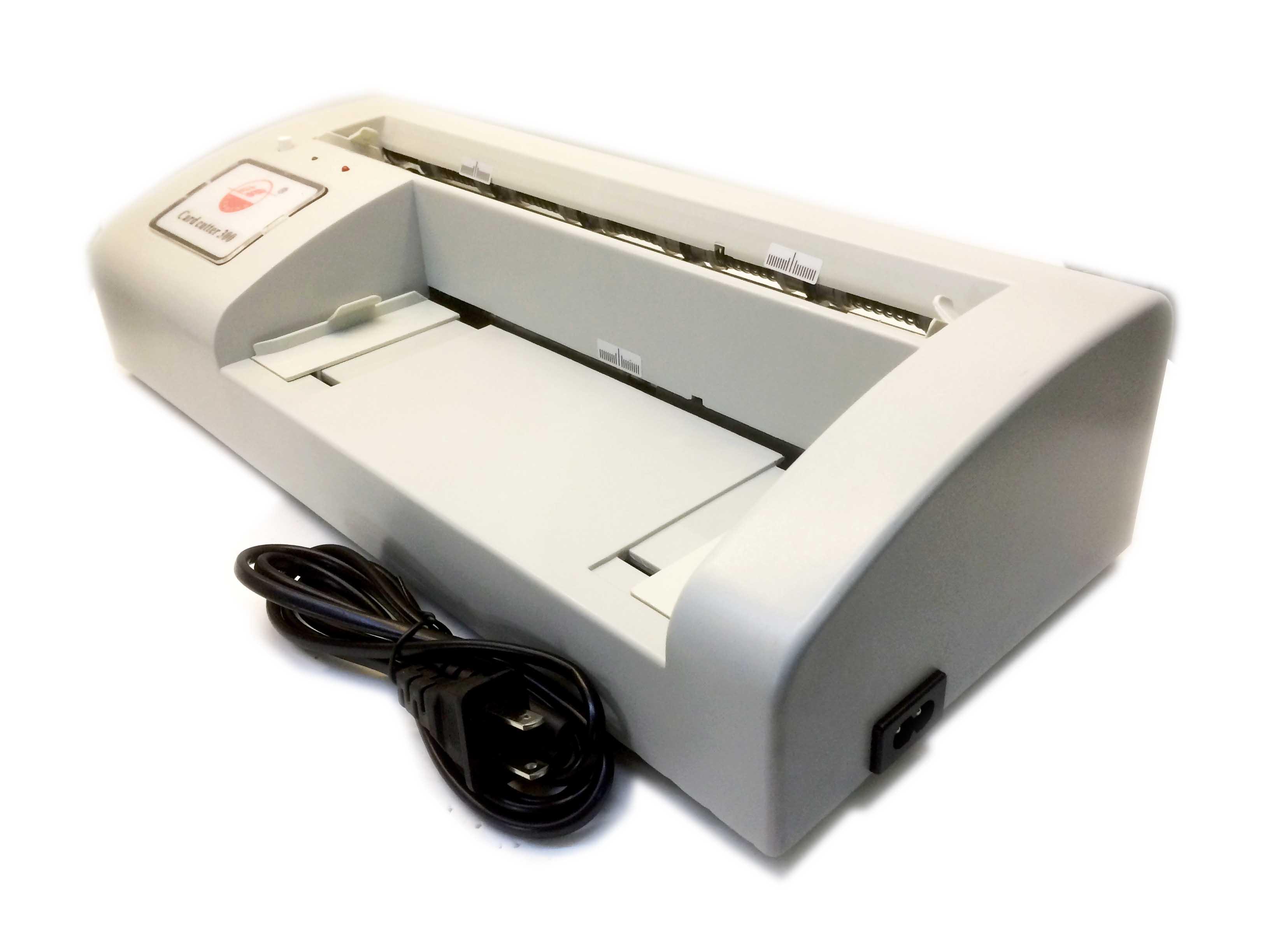 Máy cắt Card