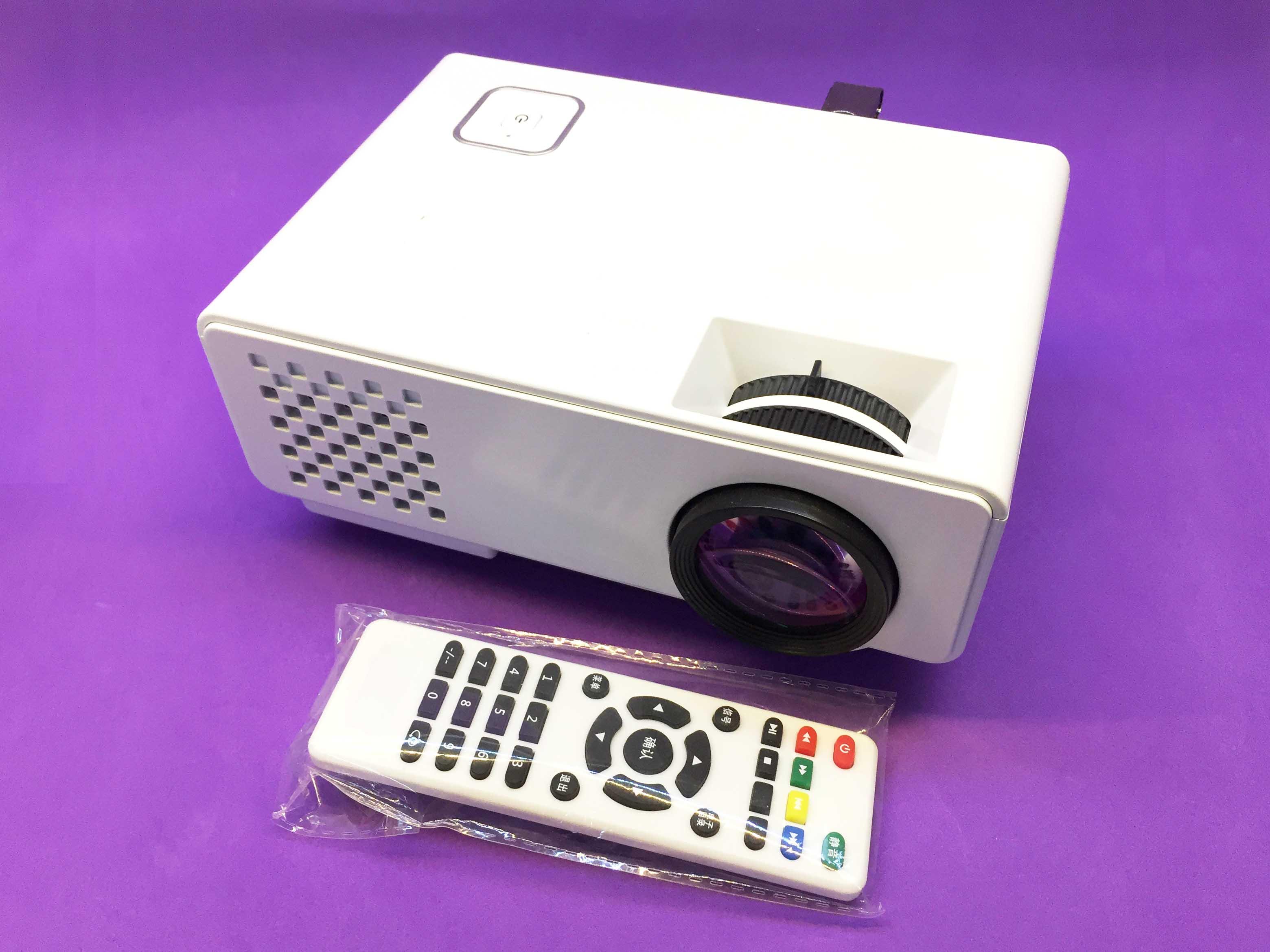Máy chiếu mini RD-806