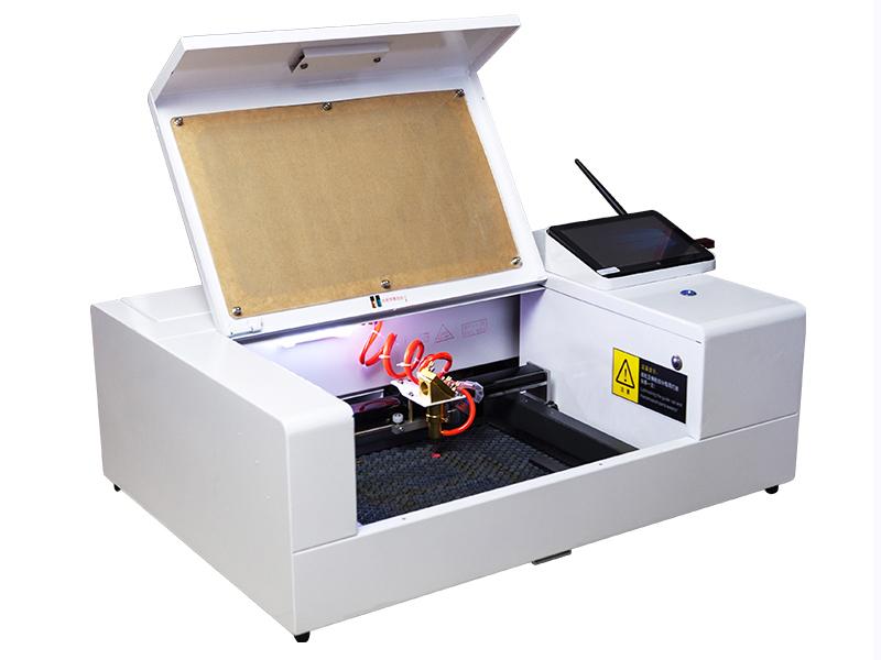 Máy khắc laser FL-K40A 40W 15x20 cm