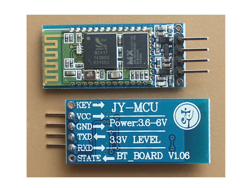 Module Bluetooth HC-06 SLAVE