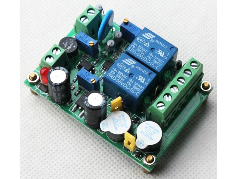 Module bảo vệ quá áp 220V 110V AC