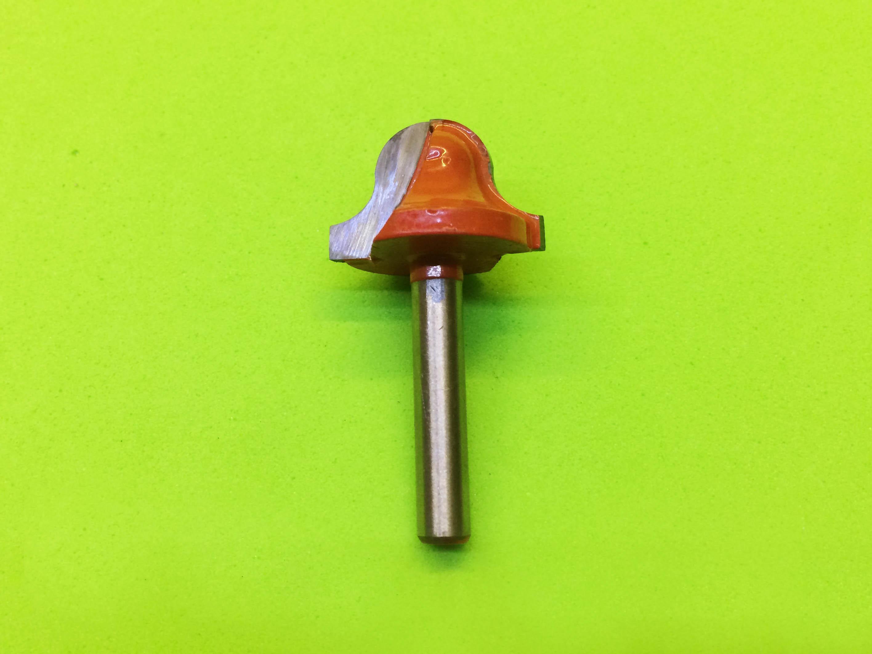 Mũi phay gỗ tạo kiểu C trục 6mm