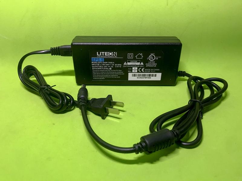 Nguồn Adapter 24V 5A