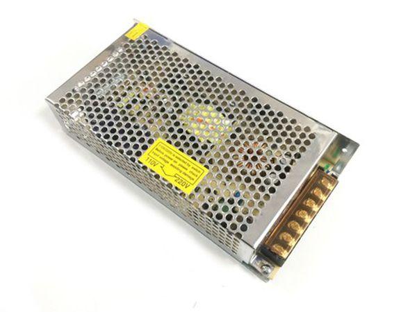 Nguồn tổ ong 5V 40A 200W