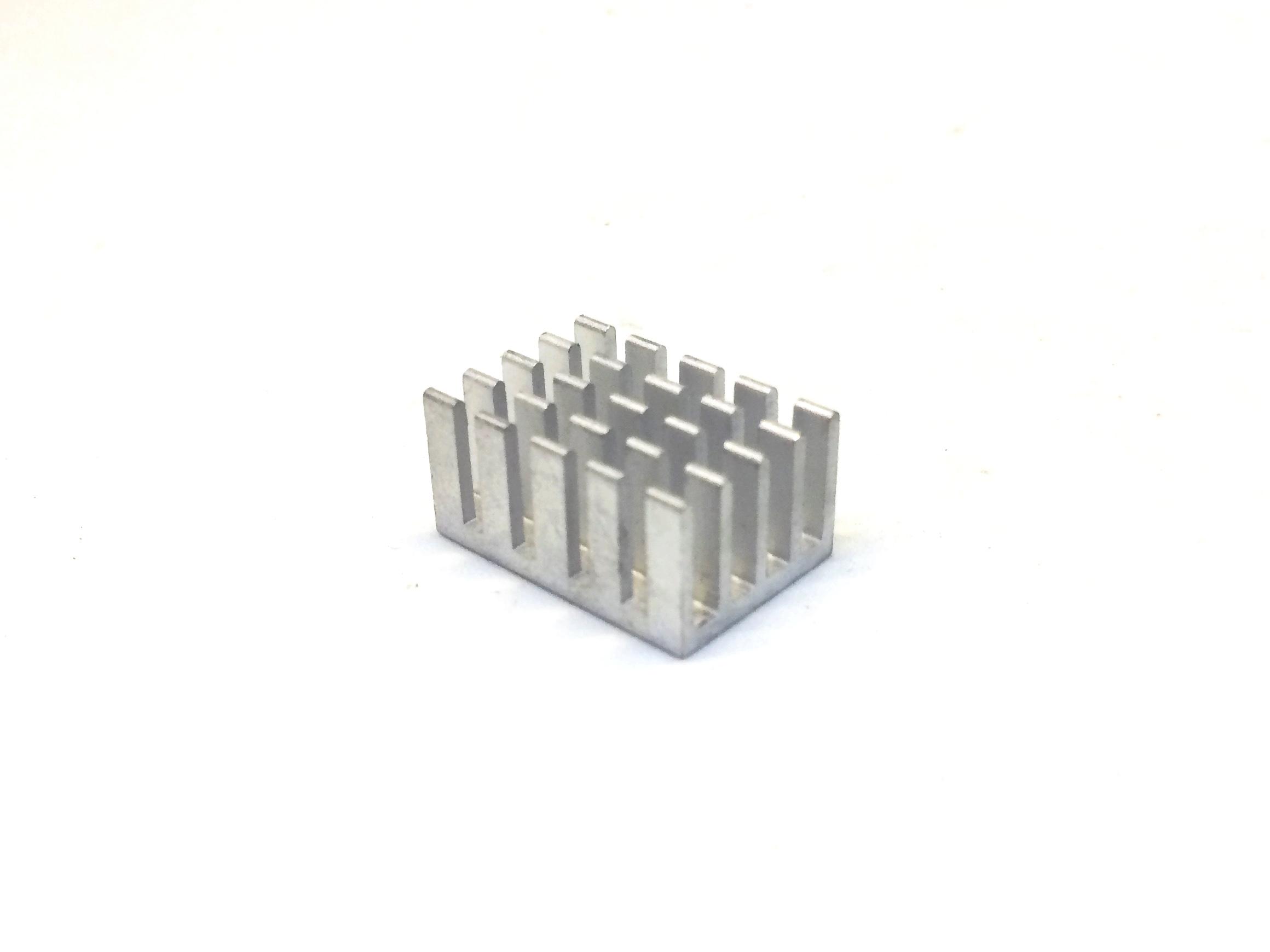 Nhôm tản nhiệt cho Transistor