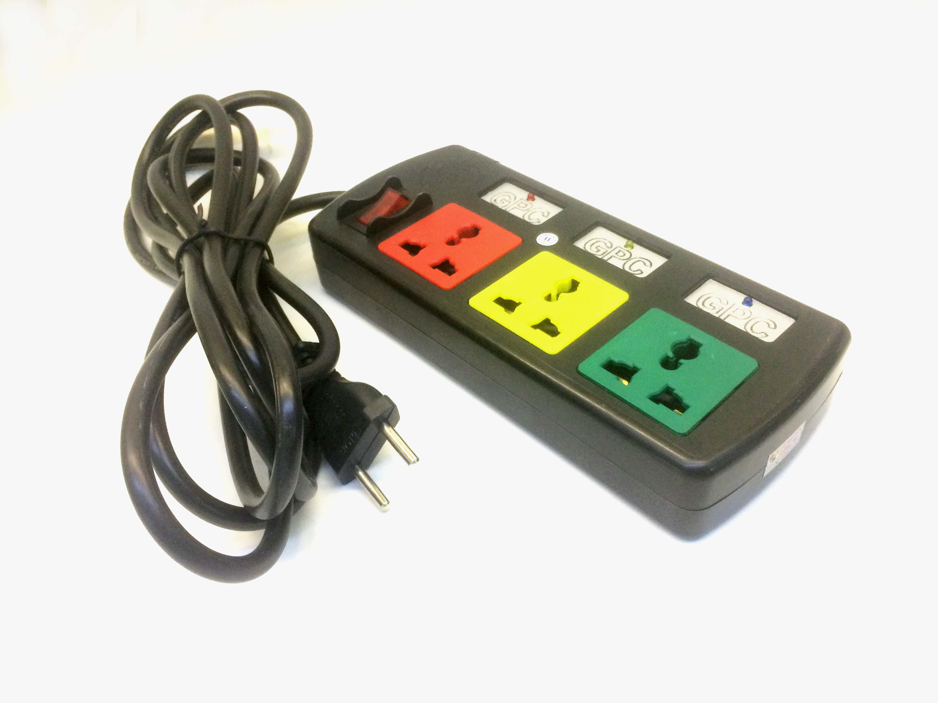 Ổ cắm điện điều khiển bằng Bluetooth