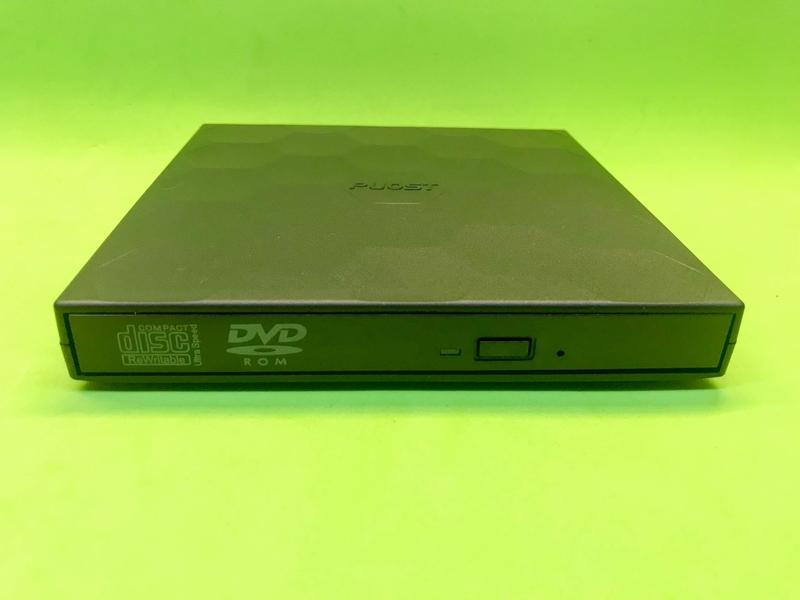 Ổ ghi CD đọc DVD bằng cổng USB cho Laptop máy bàn
