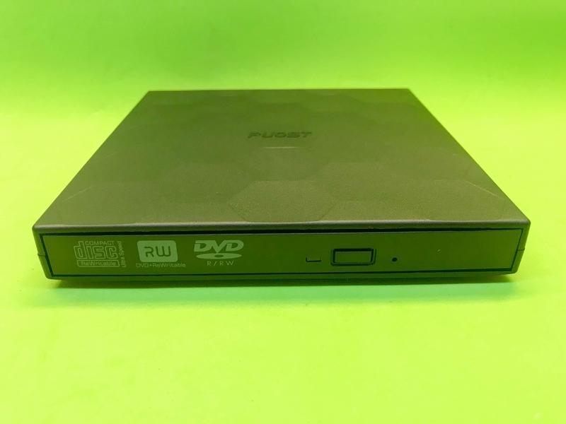 Ổ ghi DVD cắm ngoài bằng cổng USB cho Laptop máy bàn