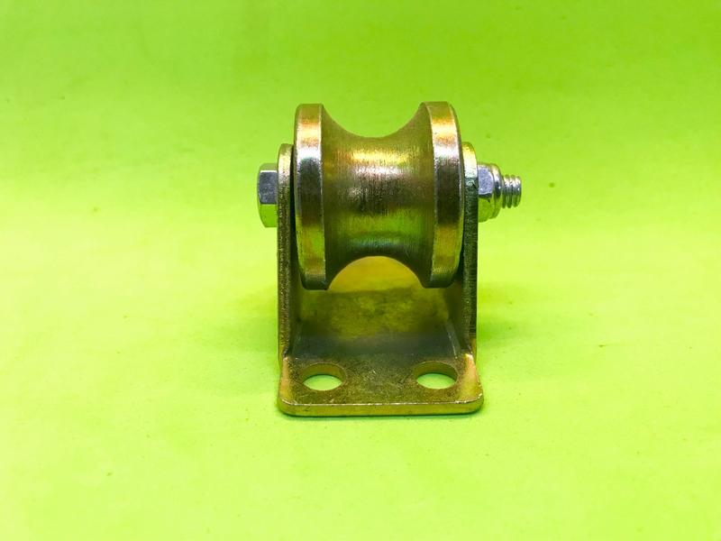 Ròng rọc bi 17x32mm có mã đế loại U