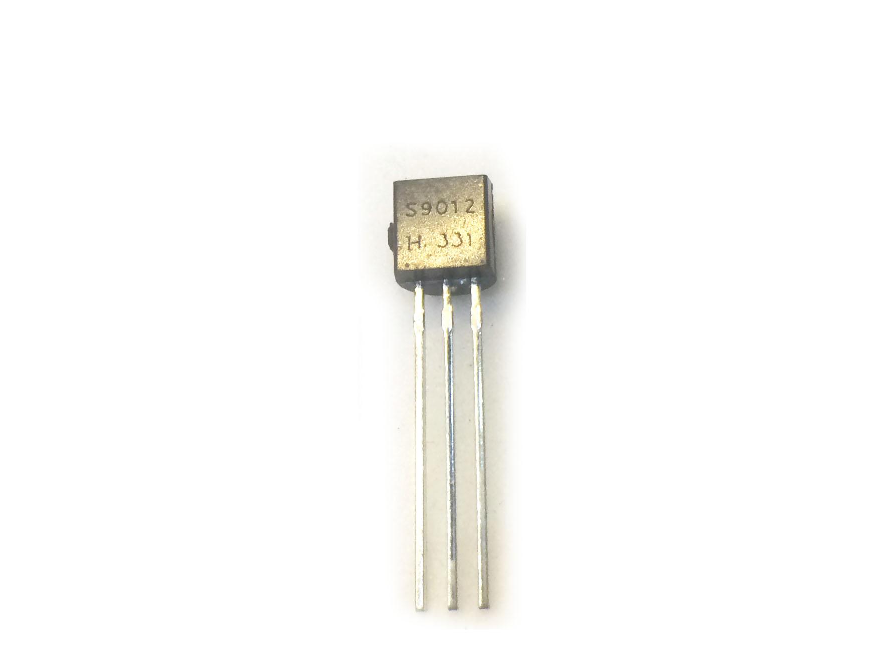 Transistor S9012-5 cái
