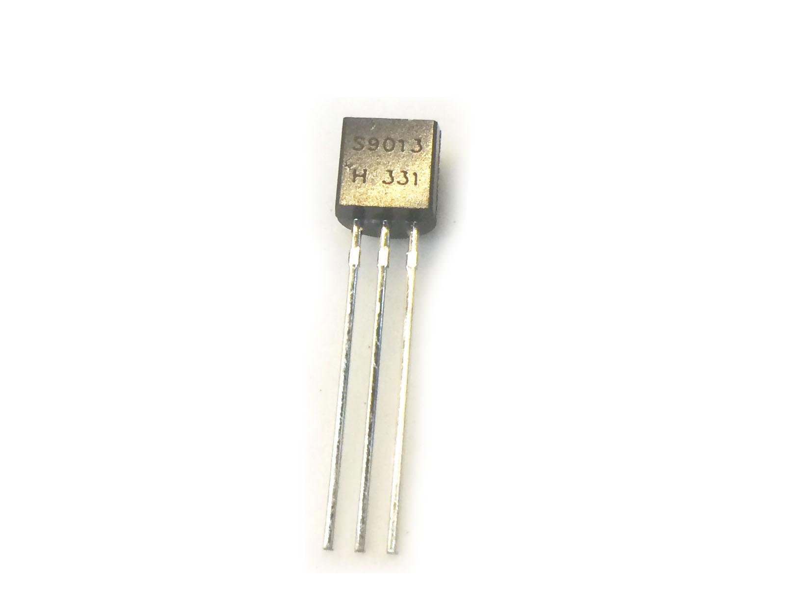 Transistor S9013-5 cái