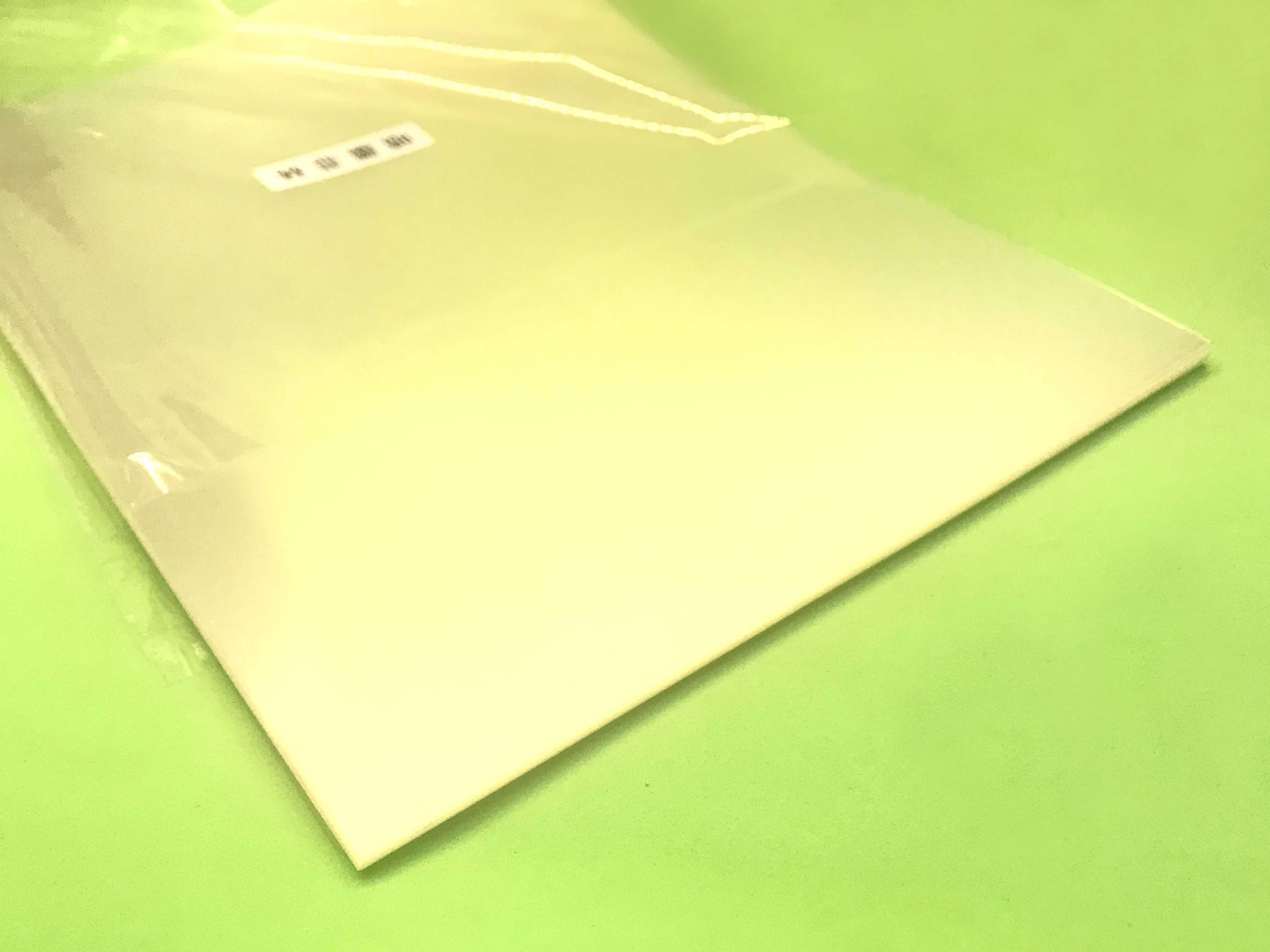 Tấm giấy bóng kính A4 in PCB bằng máy in phun
