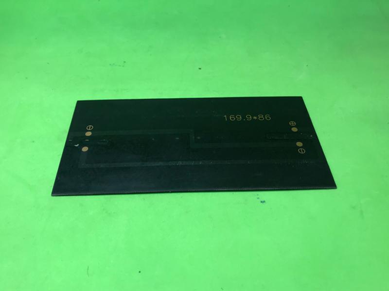 Tấm pin mặt trời 5V 2W
