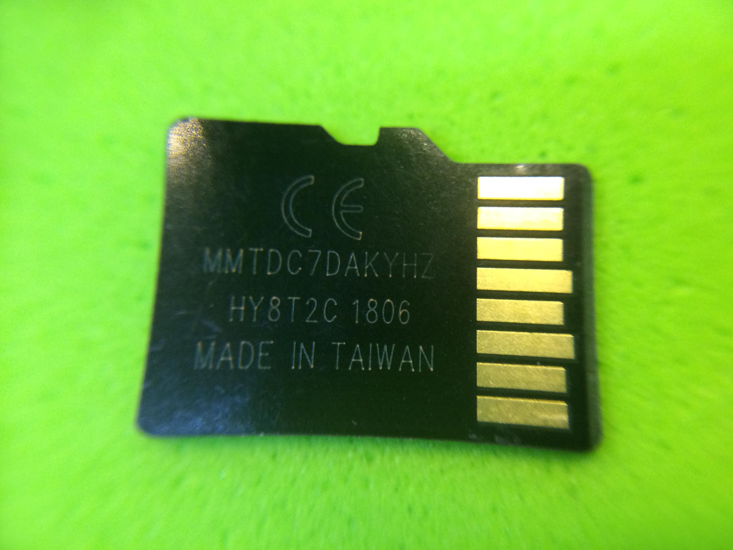 Thẻ nhớ 16GB micro SD Class 10