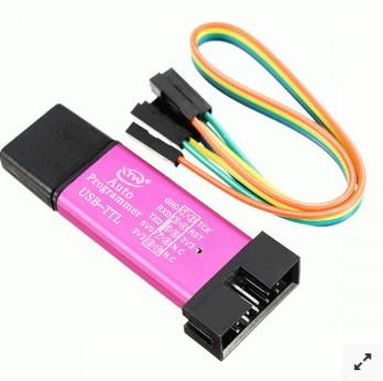 USB To TTL Auto Programmer