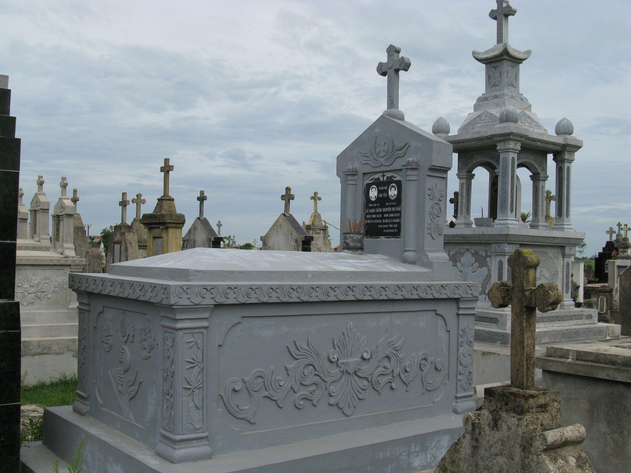 mộ công giao 11