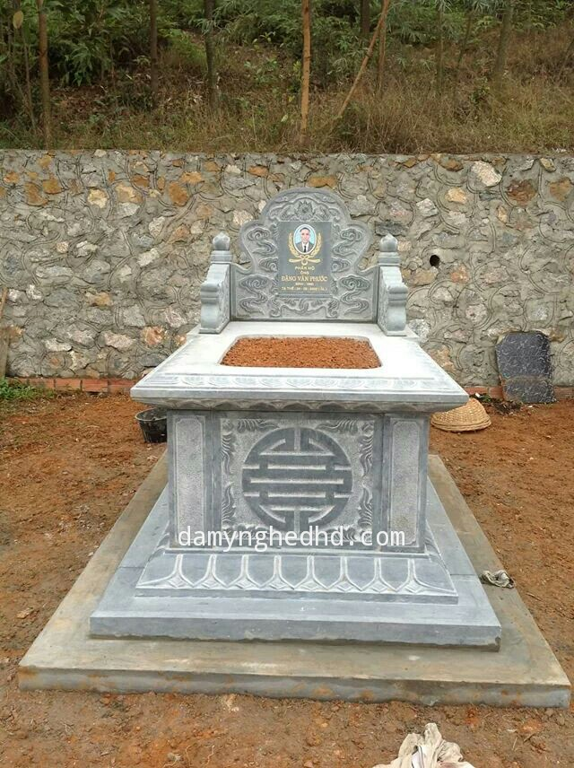 mộ đá tam sơn 18