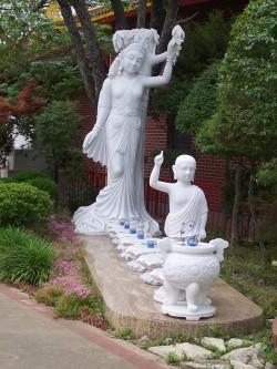 Tượng Phật 10