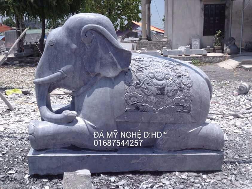 Con voi đá 09