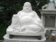Tượng Phật Di Lặc 02