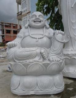 Tượng Phật Di Lặc 03