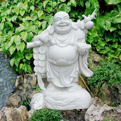 Tượng Phật Di lạc 04