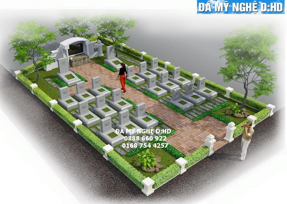 Khu lăng mộ đá 45