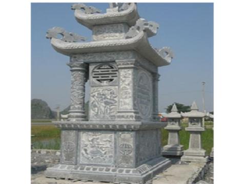 Lăng mộ đá 16
