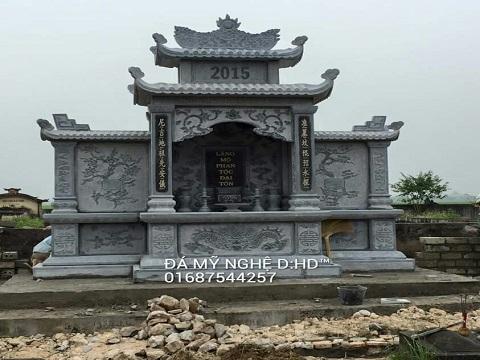 Lăng mộ đá 28