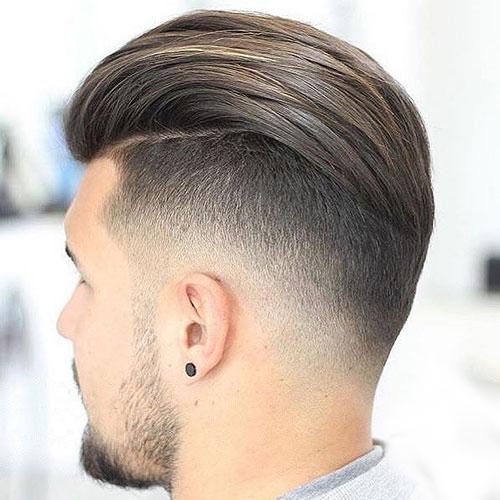 99 Kiểu tóc nam ( UNDERCUT ) đẹp nhất & các loại ( SÁP ) nên dùng