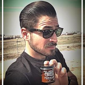 O'DOUDS WATER BASED POMADE hcm