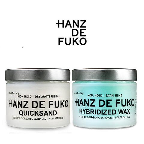 COMBO WAX HANZ DE FUKO | 2-PACKS