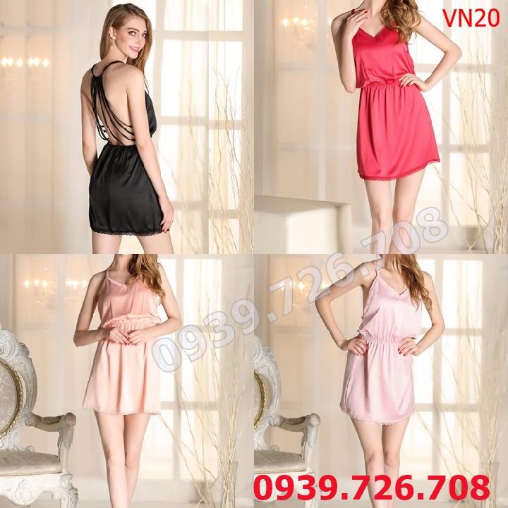 Đầm ngủ VN20