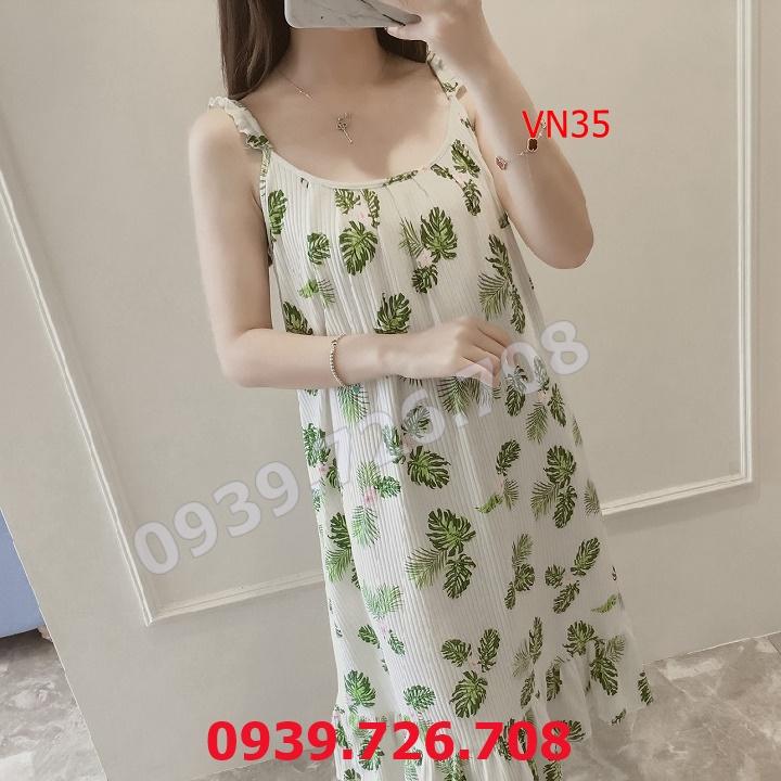 Đầm ngủ VN35