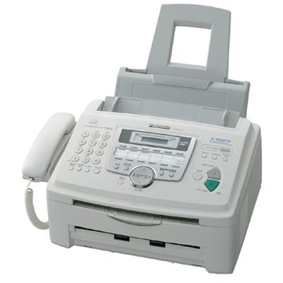 may-fax-panasonic-kx-fl-612