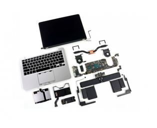 Sạc Adapter Macbook Apple
