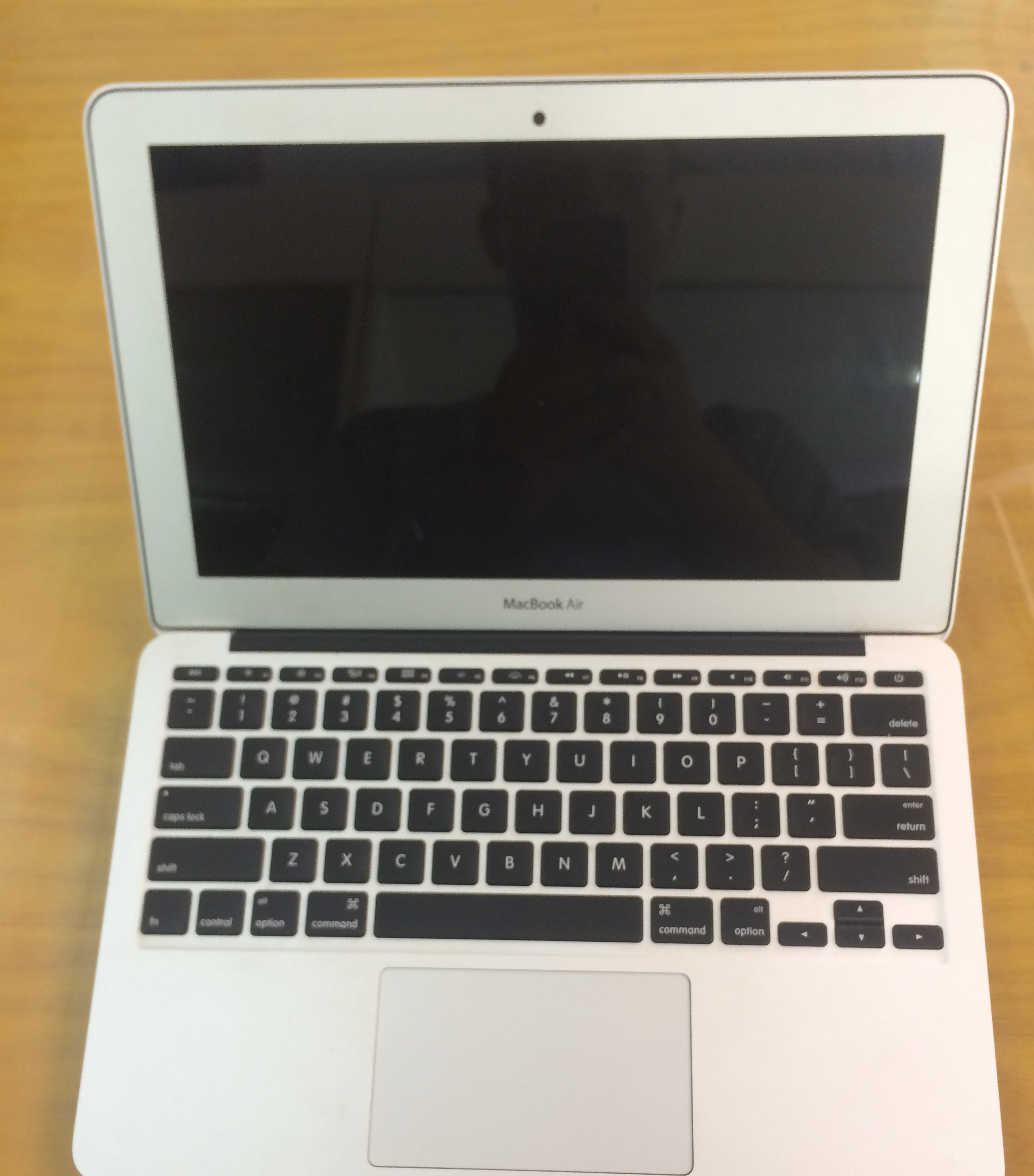 apple md223 macbook air
