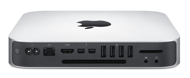 mac mini 2012 md387