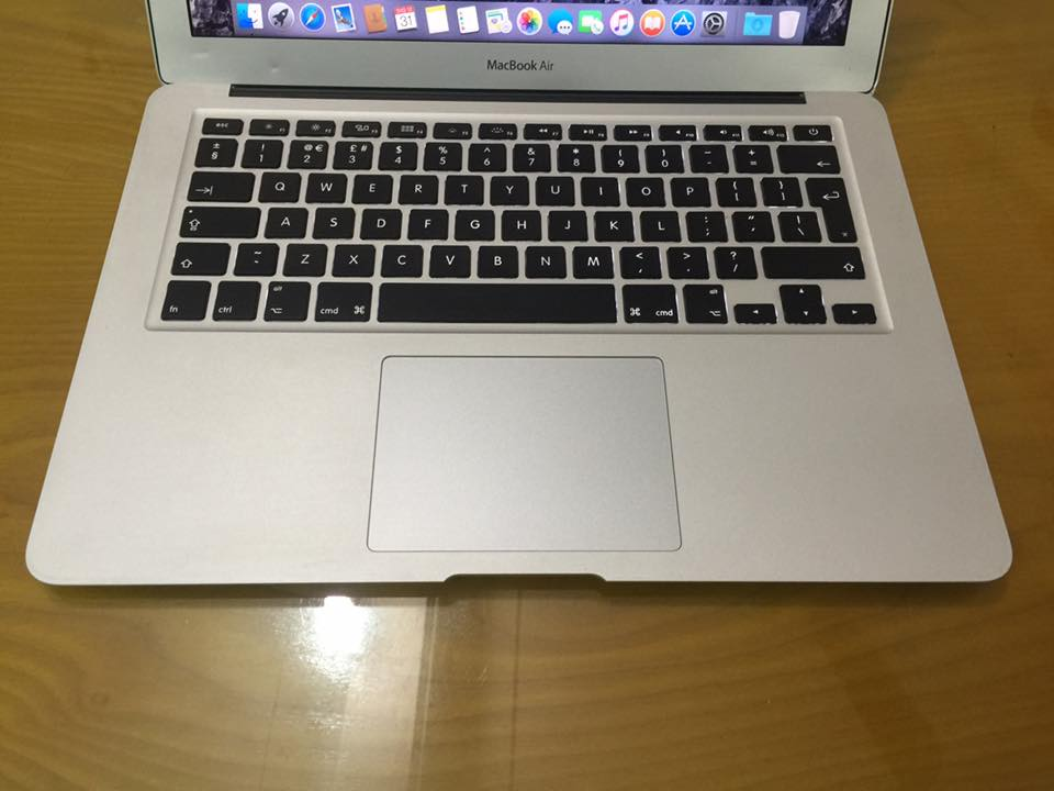 macbook air cu re