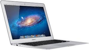 MACBOOK AIR MD845 I7-3667U 2.0GHZ RAM 8GB 1600 SSD 256