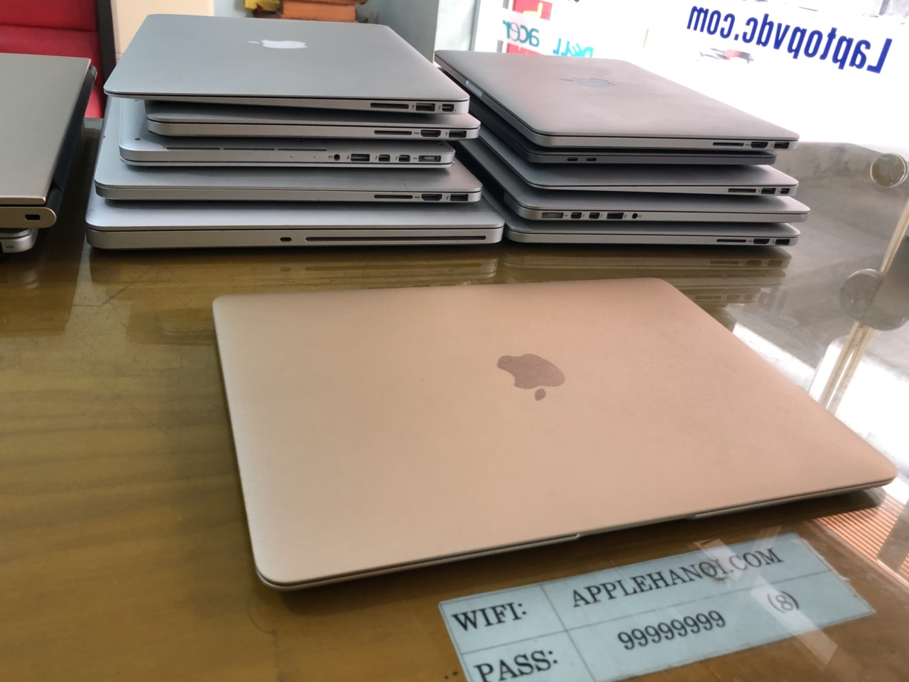 Macbook Air Retina MF855