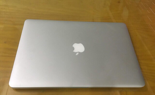 Macbook MF839 2015
