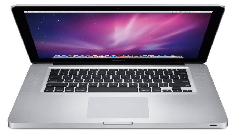 MacBook Pro 2010 MC371