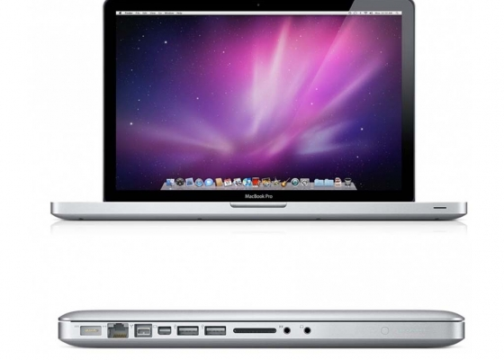 MACBOOK PRO MC375