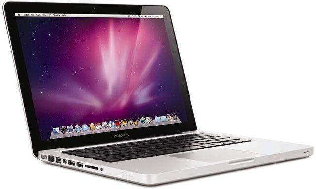 macbook pro MC724 2011 A1278 13.3