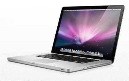 macbook pro mc724