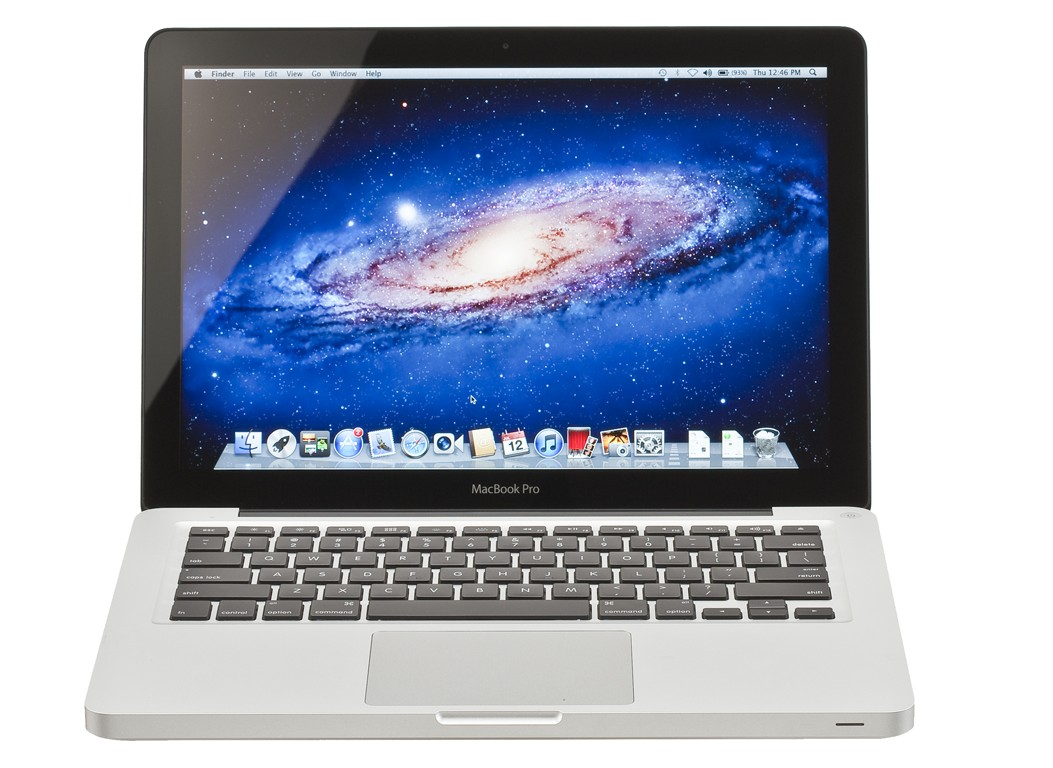 MacBook Pro MD101 Mid-2012 13.3 INCH Core i5-3210M 2.5 GHz RAM 8GB HDD 500 MÁY 98%