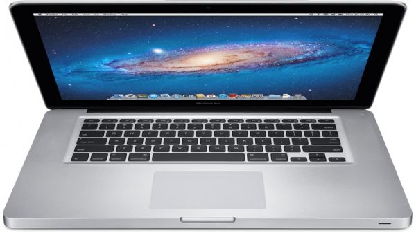 MacBook Pro MD313LL-A A1278 13 Late 2011 Core i5-2435M 2.4 GHz RAM 4GB HDD 500GB