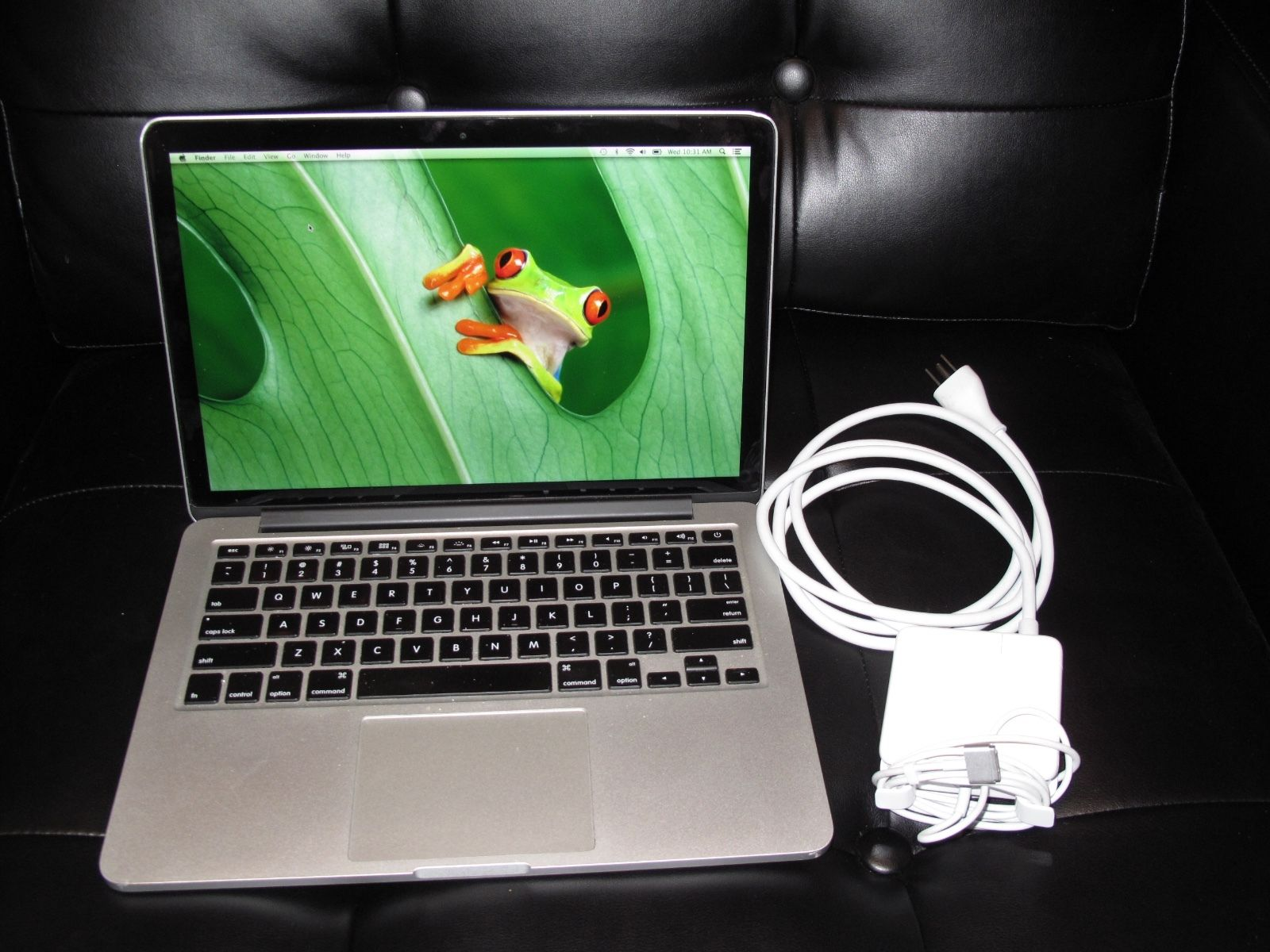 MacBook Pro ME866LLA Late 2013 Core i5-4288U 2.6 GHz Ram 8GB SSD 512GB Mới 99