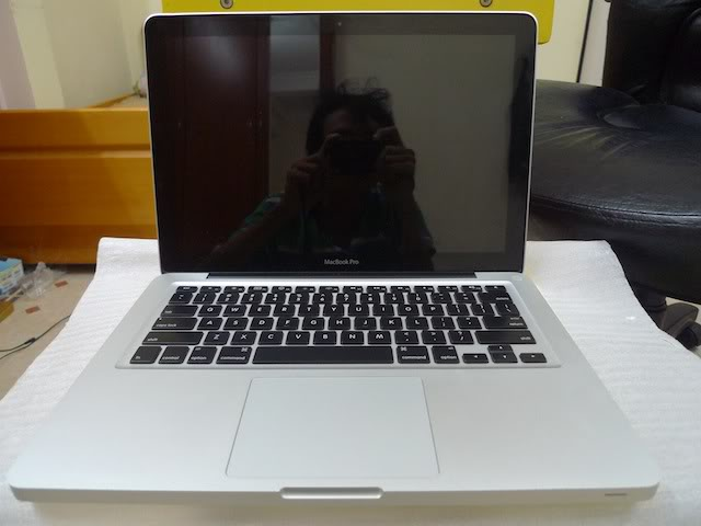 MB985 MACBOOK APPLE